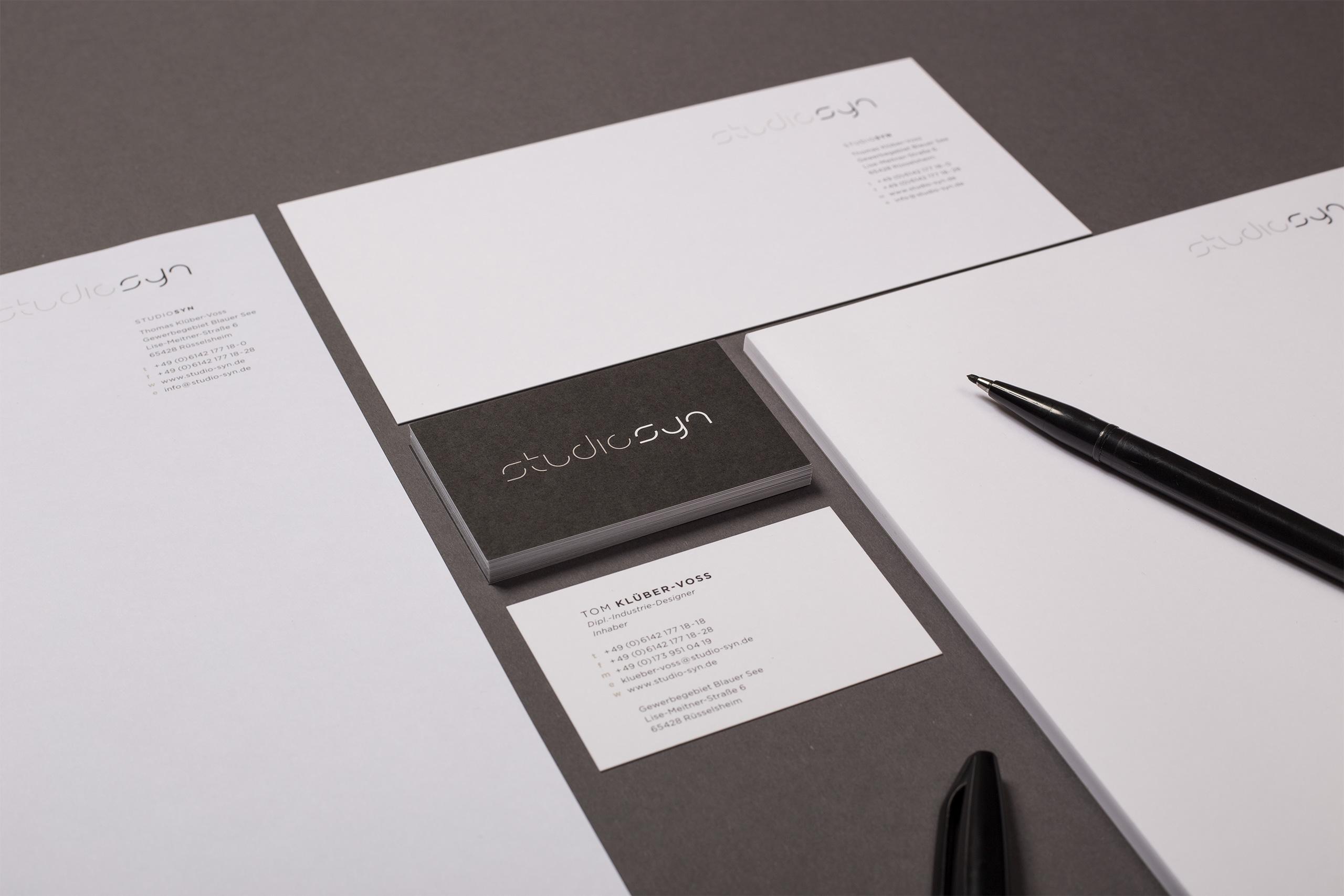 Studio Syn 2
