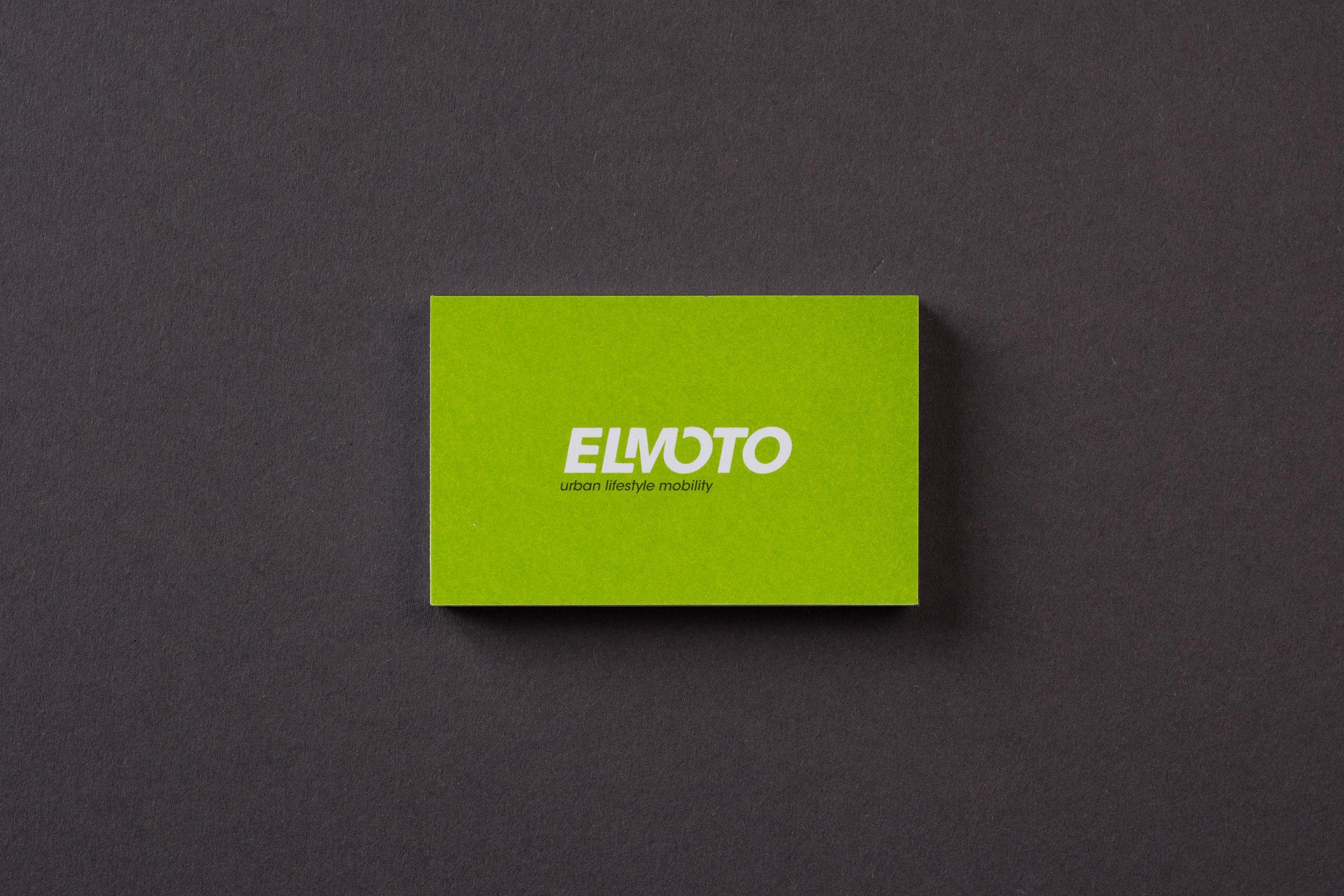 Elmoto 2