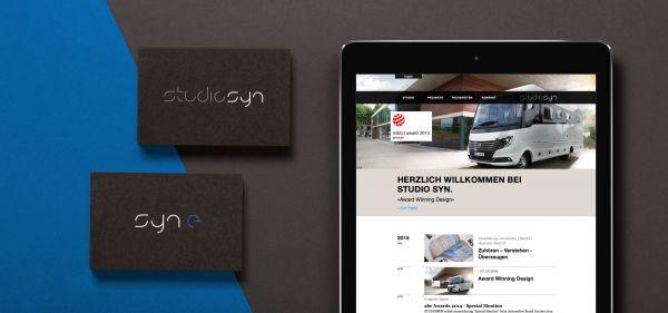 Studio Syn / Syn E